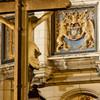 Замок Стейн, детали фасада