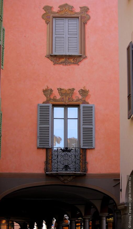 """""""окна""""...реальные и виртуальные"""