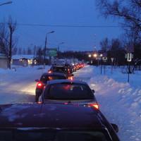 На выборгском участке российско-финской границы начнет работать электронная очередь