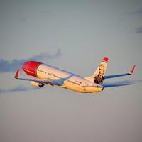 Опубликован список самых лучших европейских авиакомпаний-лоукостеров