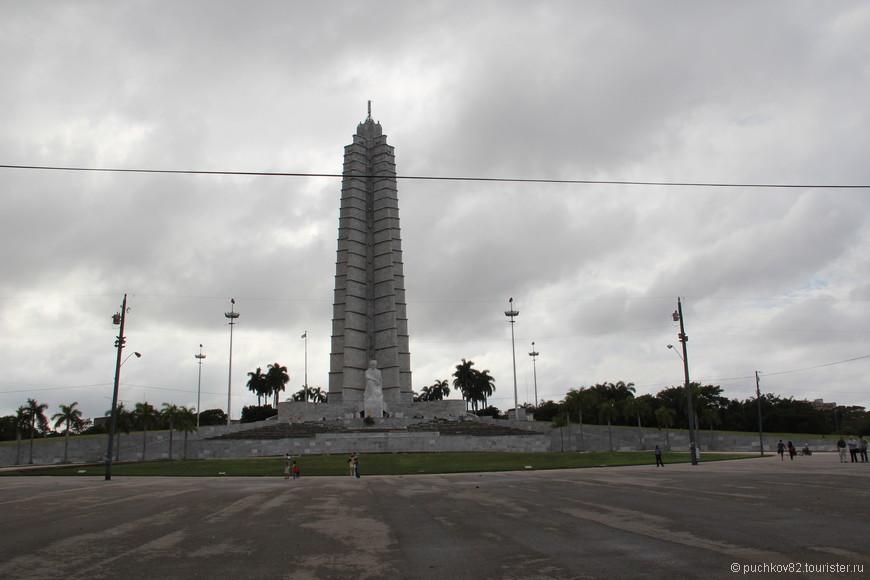 Мемореал Хосе Марти