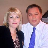 Полевые Любовь и Валерий (Lubadorogo)