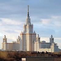 На здании МГУ могут оборудовать смотровую площадку для туристов