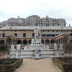 Княжеская вилла / дворец Андреа Дориа