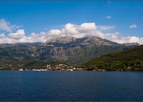 Черногория ч.2 - Которский залив
