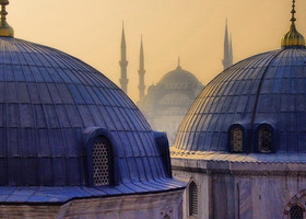 Стамбул, старый город, Султанахмет