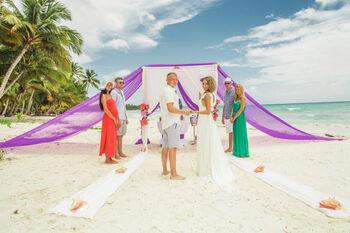 Свадьба вашей мечты в экзотической стране