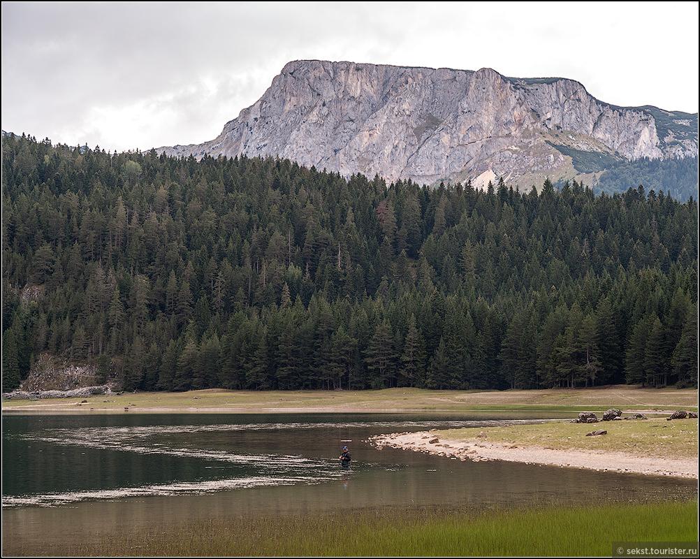 Черногория ч.4 — Озера