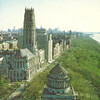 русскоязычный гид в Нью-Йорке познакомит вас с церковью Риверсайд