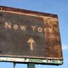 Трансфер в Нью-Йорке, Покататься по Нью-Йорку без экскурсии, на машине с русскоговорящим водителем