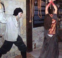 На Мальте открылся музей пыток