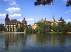 Премьеры Будапештского Дворца искусств