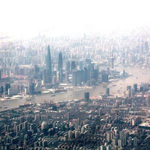 Шанхай, мои впечатления в фотографиях