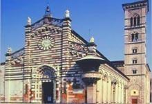 В Италии открылась выставка «царских тканей»