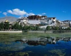 Тибет вновь закроют для иностранных туристов