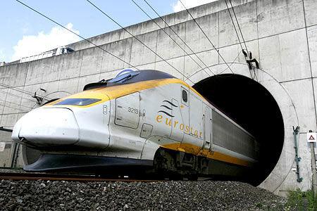 Железнодорожная сеть Лондона