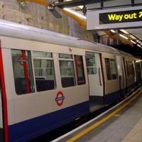 В Лондоне бастуют сотрудники метрополитена