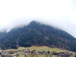 Экологический отдых у подножия Альп