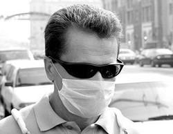 «Свиной грипп» прикрыл турецкие границы