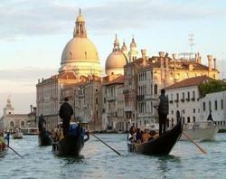 Въезд в Венецию скоро может стать платным