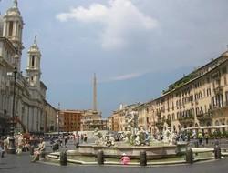 В Риме будут дежурить ангелы-хранители