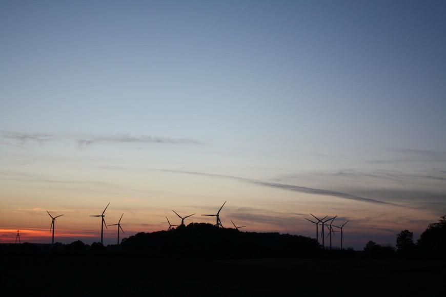 Ветроэнергетика в закате