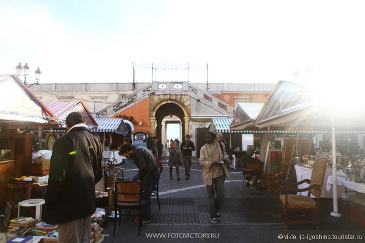 Лучшие эклеры в Ницце или как ощутить себя настоящей француженкой!