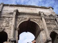 Римские каникулы 2009