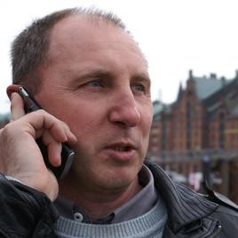 Турист Sergej D. (ser_dit)