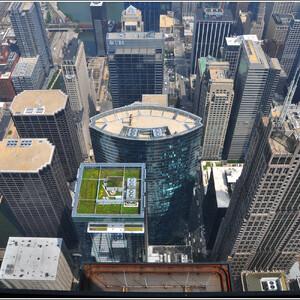 Бездна Чикаго (США)