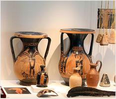 В столице древней Македонии появился новый музей