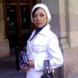 Елена Куприянова