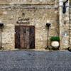 На улицах старого города. Экскурсия в Кирению и Никосию (по Северному Кипру)