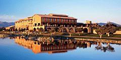 Названы лучшие винные отели Южной Европы