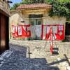 На улицах Лефкары. Обзорная экскурсия по Кипру с частным гидом