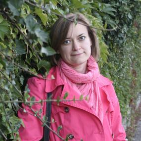 Татьяна Казак
