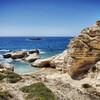 Тайный пляж. Экскурсия с частным гидом в Пафос