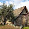 Церковь ЮНЕСКО в Галате. Экскурсия по святым православным местам Кипра