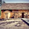 Церковь ЮНЕСКО в деревне Никитари Panagia Asinou (Панагия Асину)