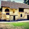 Церковь святого Николая под крышей Tis Steigis. Экскурсия по святым православным местам Кипра