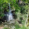 Водопад Калидония, Кипр, Троодос, горы.  Экскурсия с частным индивидуальным гидом по Кипру на русском языке