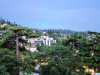 Словения Порторож Пиран 2008