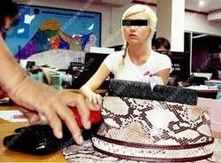 В Таиланде арестовали российскую туристку