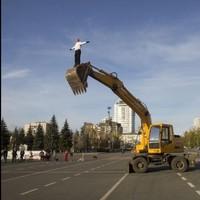 Попасть на бесплатное выступление французской труппы можно в Воронеже