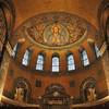 Мозаики в кирхе Христа Спасителя
