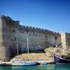 экскурсия в Кирению  с частным гидом на Кипре