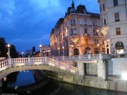 В Словении открылся отель-бутик