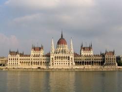 В Будапеште стартует Осенний фестиваль