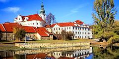 В Праге пройдет традиционная ярмарка