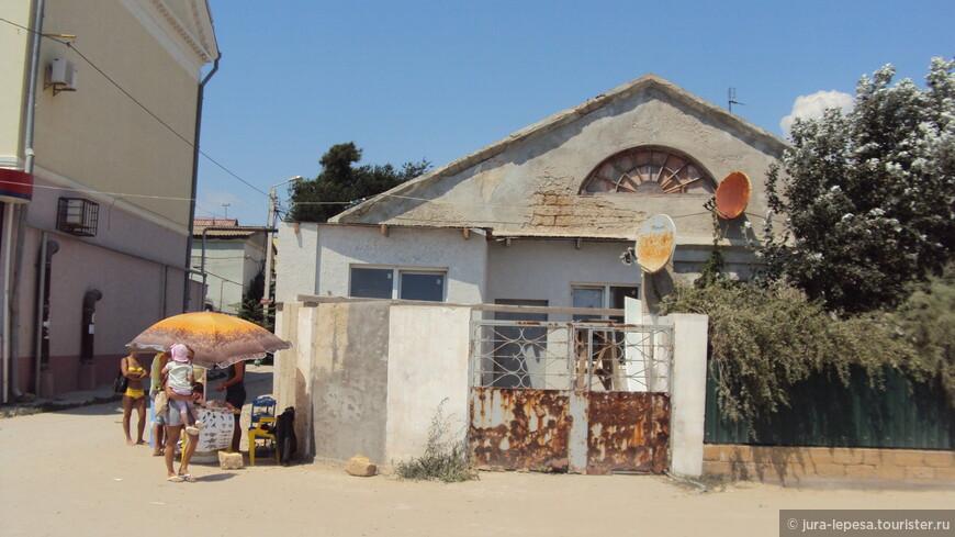 колоритные сдают  дома для туристов